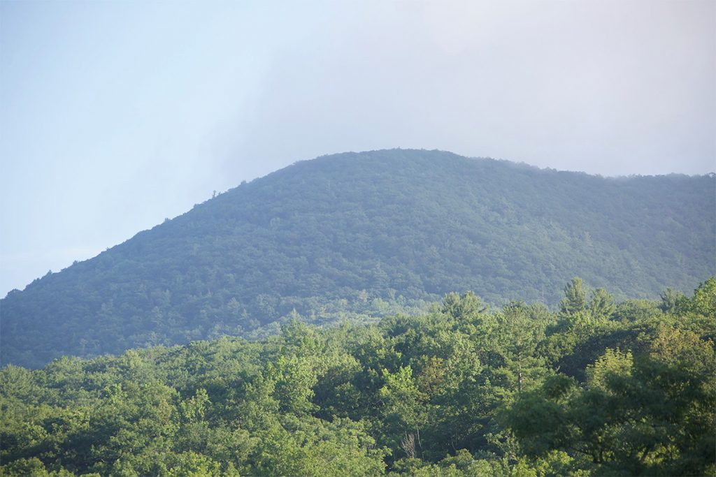 Tremper Mountain