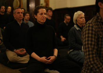 About Zen Center of New York City