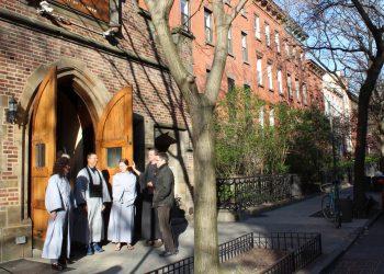 ZCNYC Residency