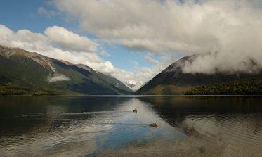 Lake Rotoiti -Sesshing Venue - 1